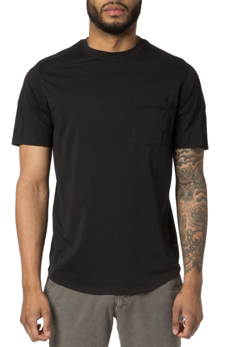GOOD MAN BRAND Cotton T-Shirt, Main, color, 001