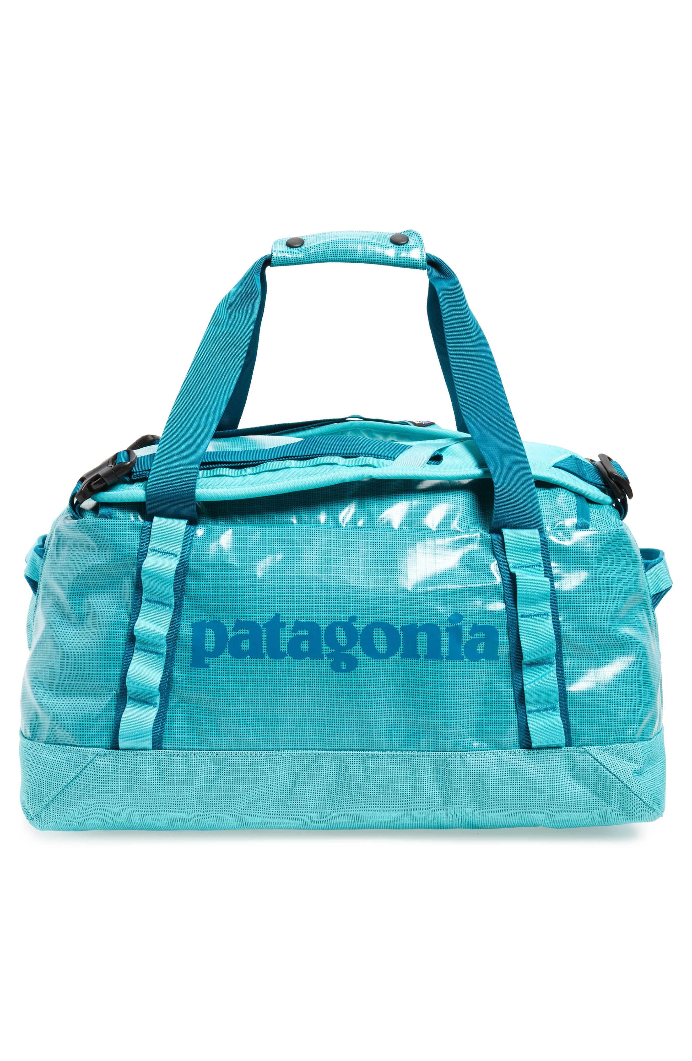 ,                             Black Hole Water Repellent 45-Liter Duffle Bag,                             Alternate thumbnail 55, color,                             403