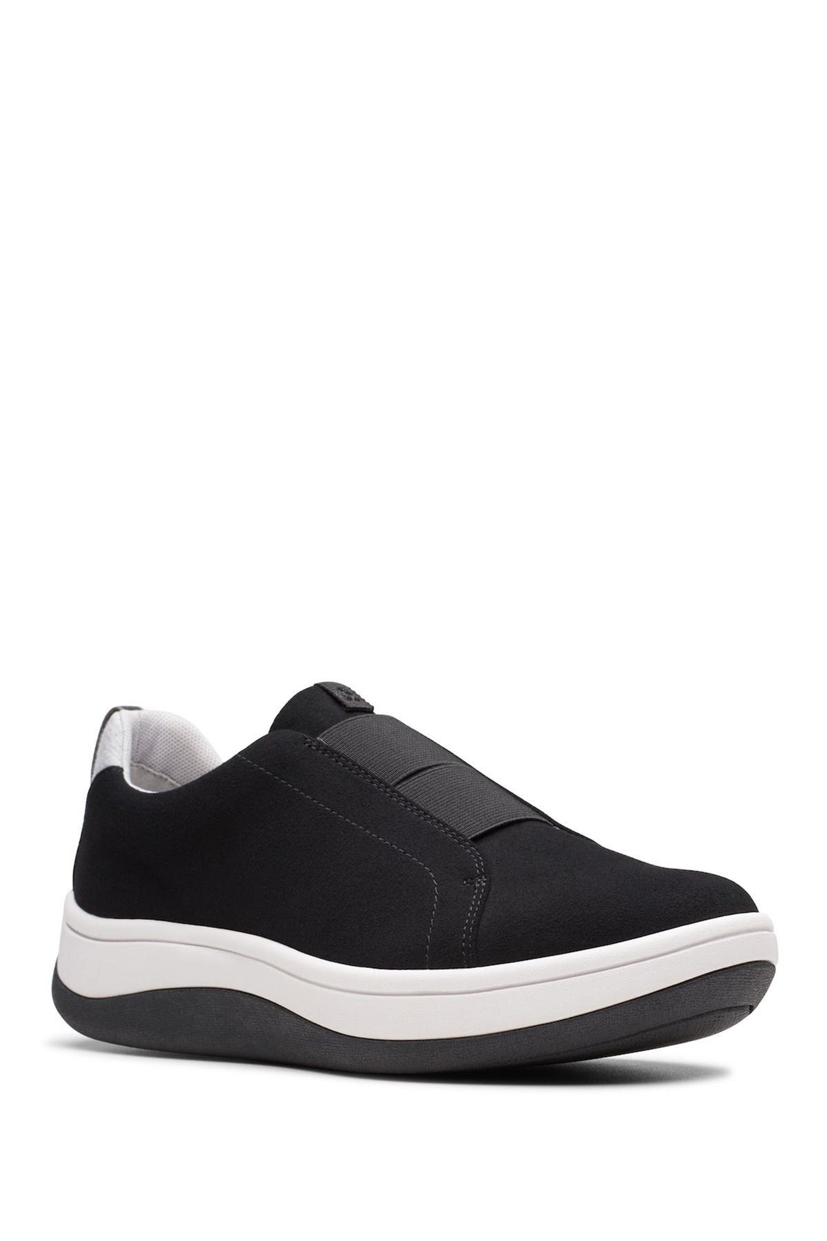 Image of Clarks Arla Sage Sneaker