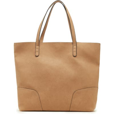 Sole Society Lilyn Faux Leather Tote -