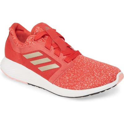 Adidas Edge Lux 3 Running Shoe, / 7 Men