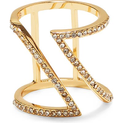 Vince Camuto Pave Ring