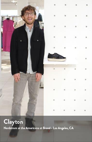 Hi Star Platform Sneaker, sales video thumbnail