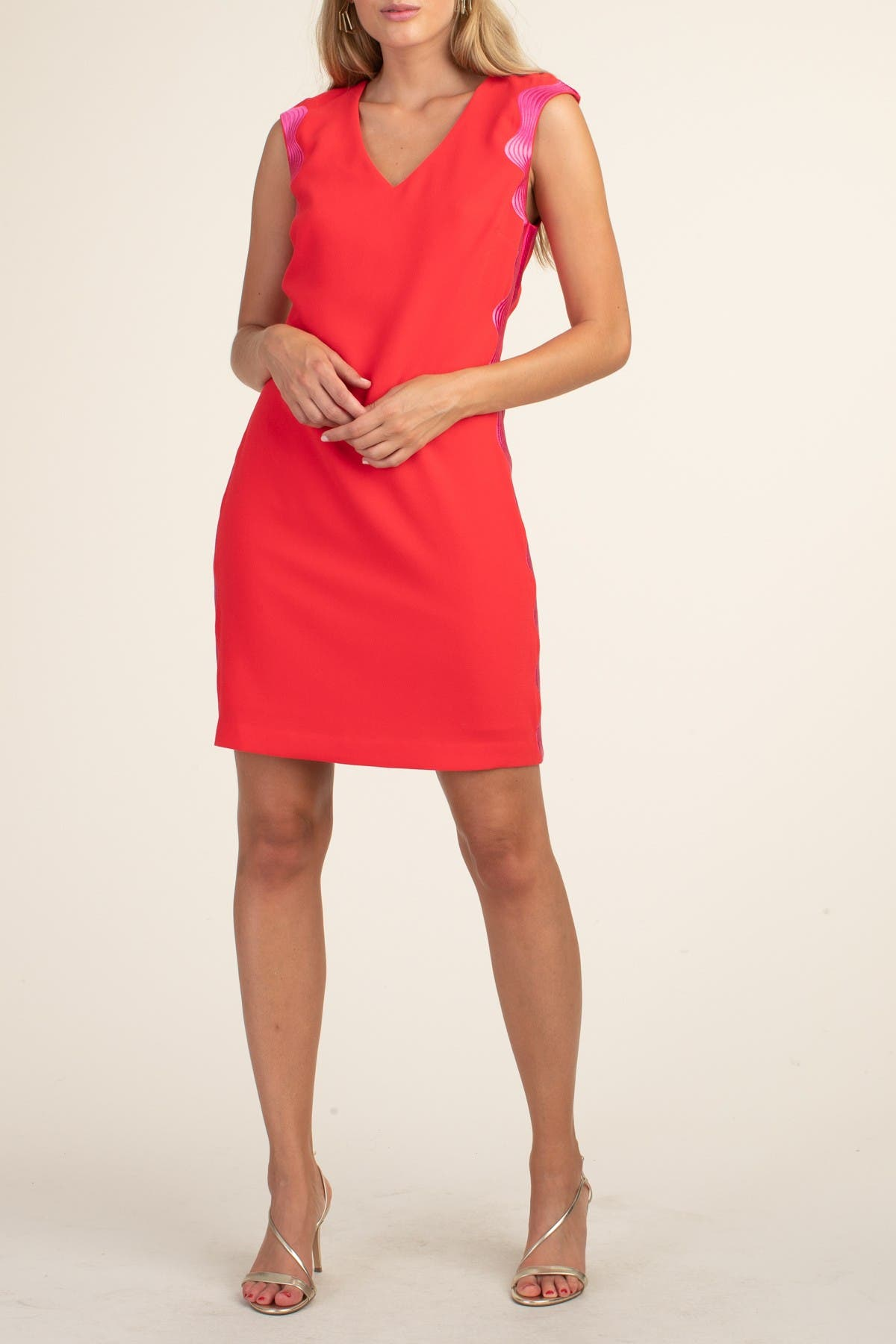 Image of Trina Turk Enjoyable Dress