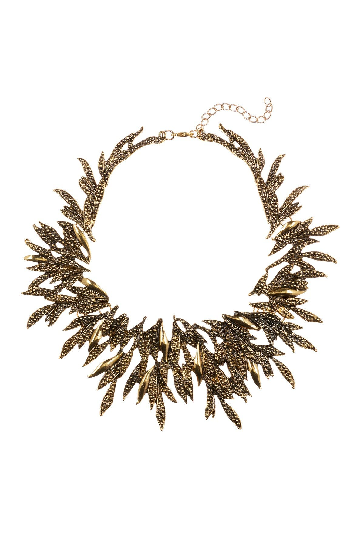Image of Eye Candy Los Angeles Fall Necklace