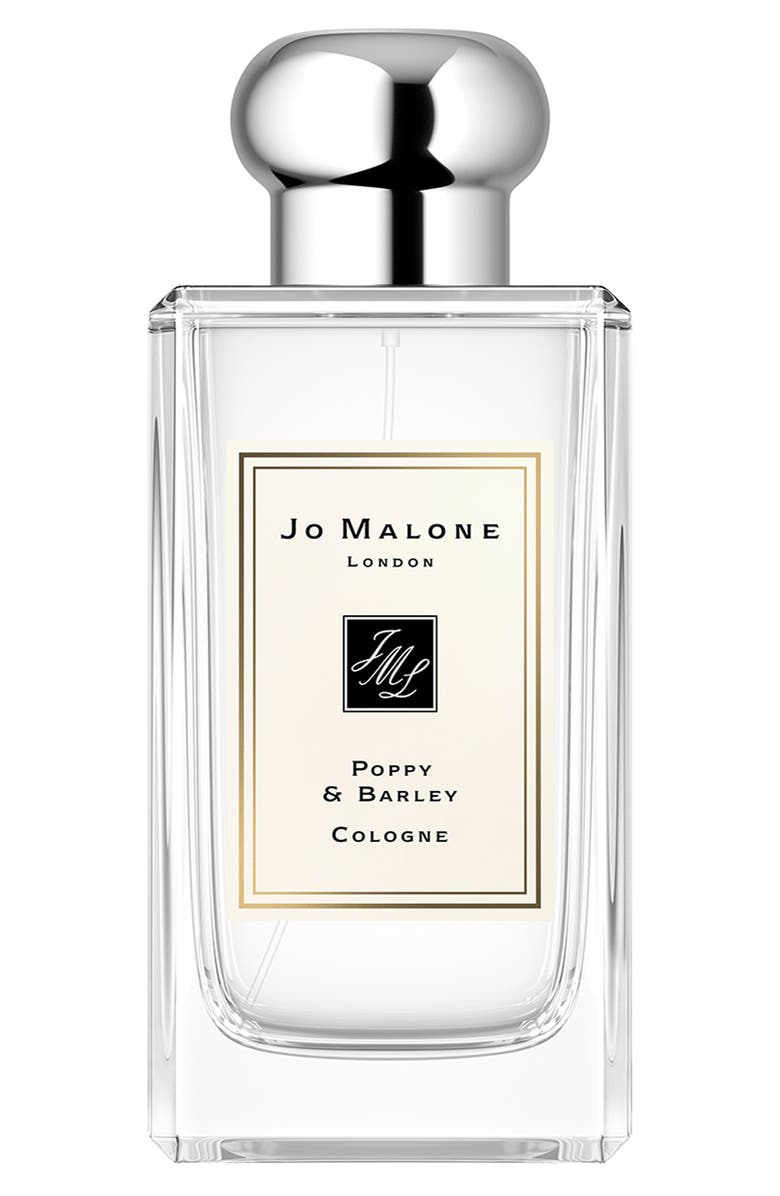JO MALONE LONDON<SUP>™</SUP> Poppy & Barley Cologne, Main, color, NO COLOR