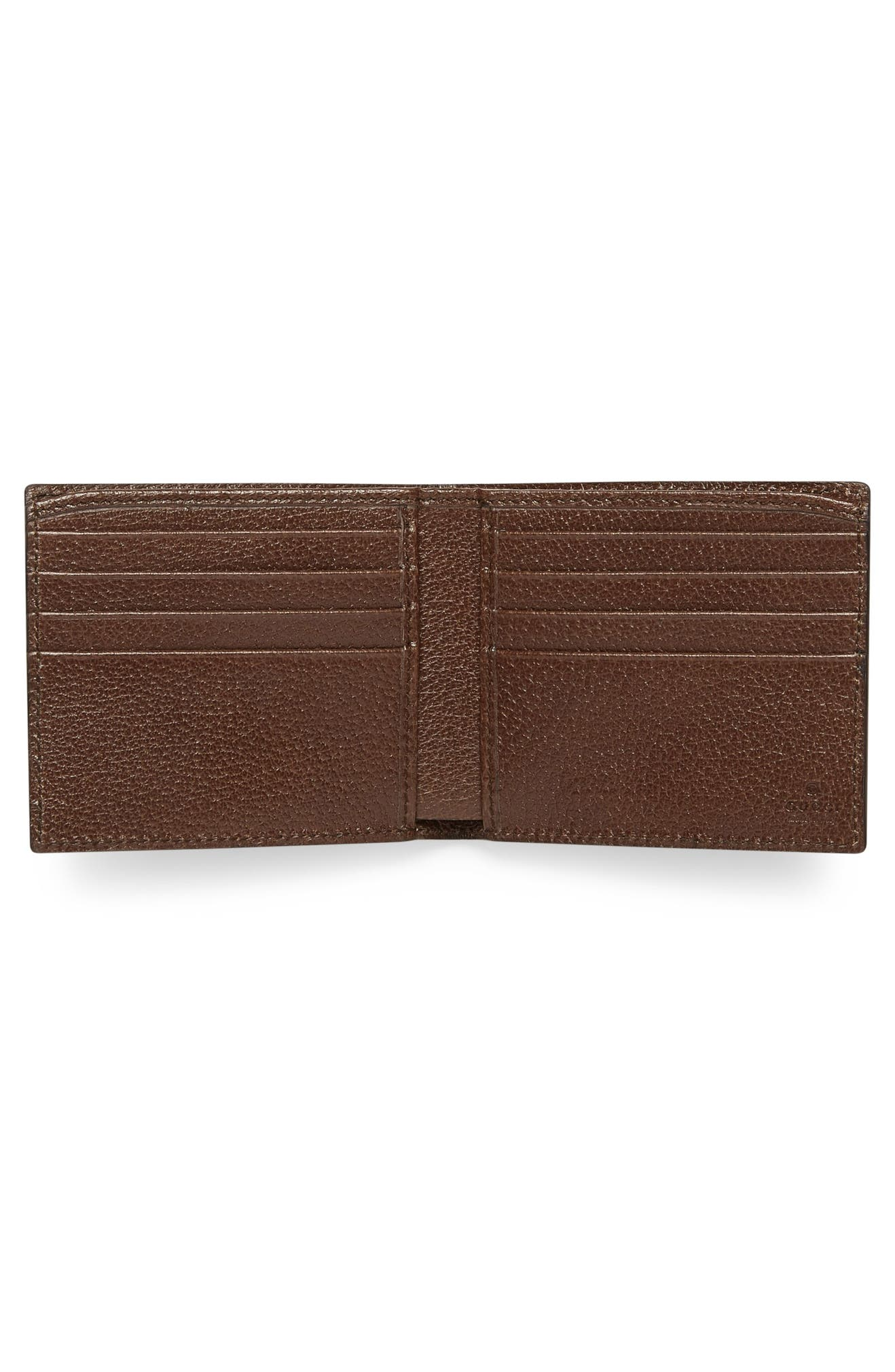 194477815b1a63 Gucci Bird Wallet | Nordstrom