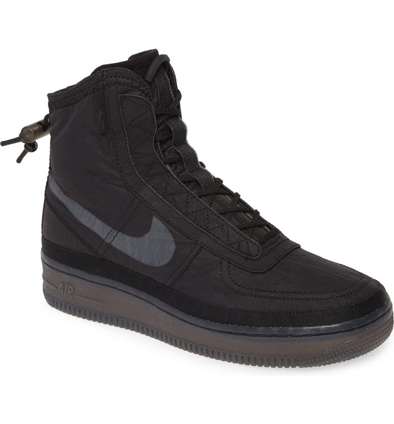 Air Force 1 Shell Sneaker Boot