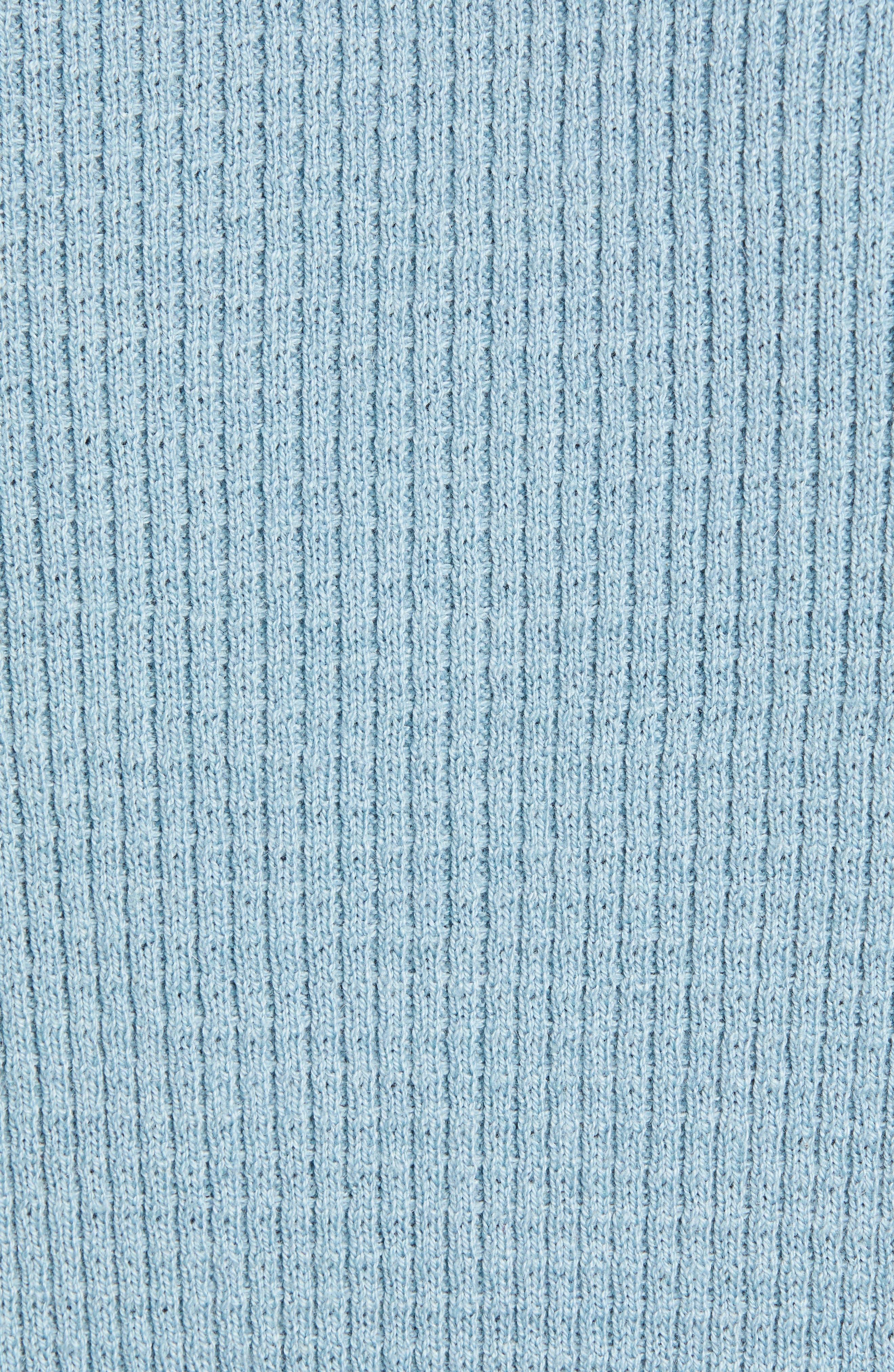 ,                             Higgins Quarter Zip Sweater,                             Alternate thumbnail 23, color,                             444