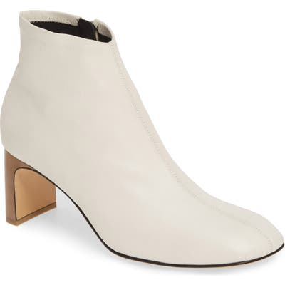 Rag & Bone Ellis Bootie - White