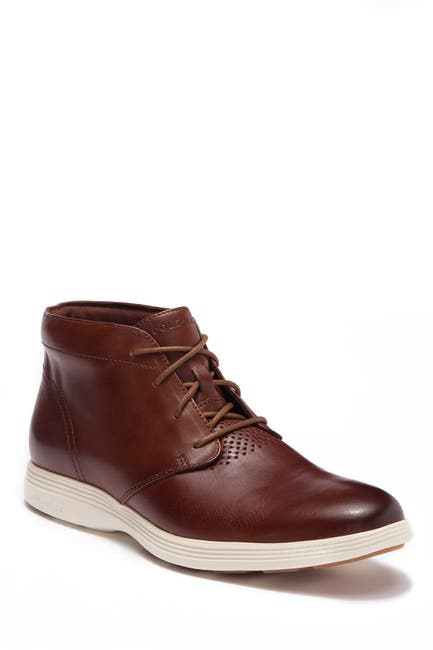 Image of Cole Haan Grand Tour Chukka Boot