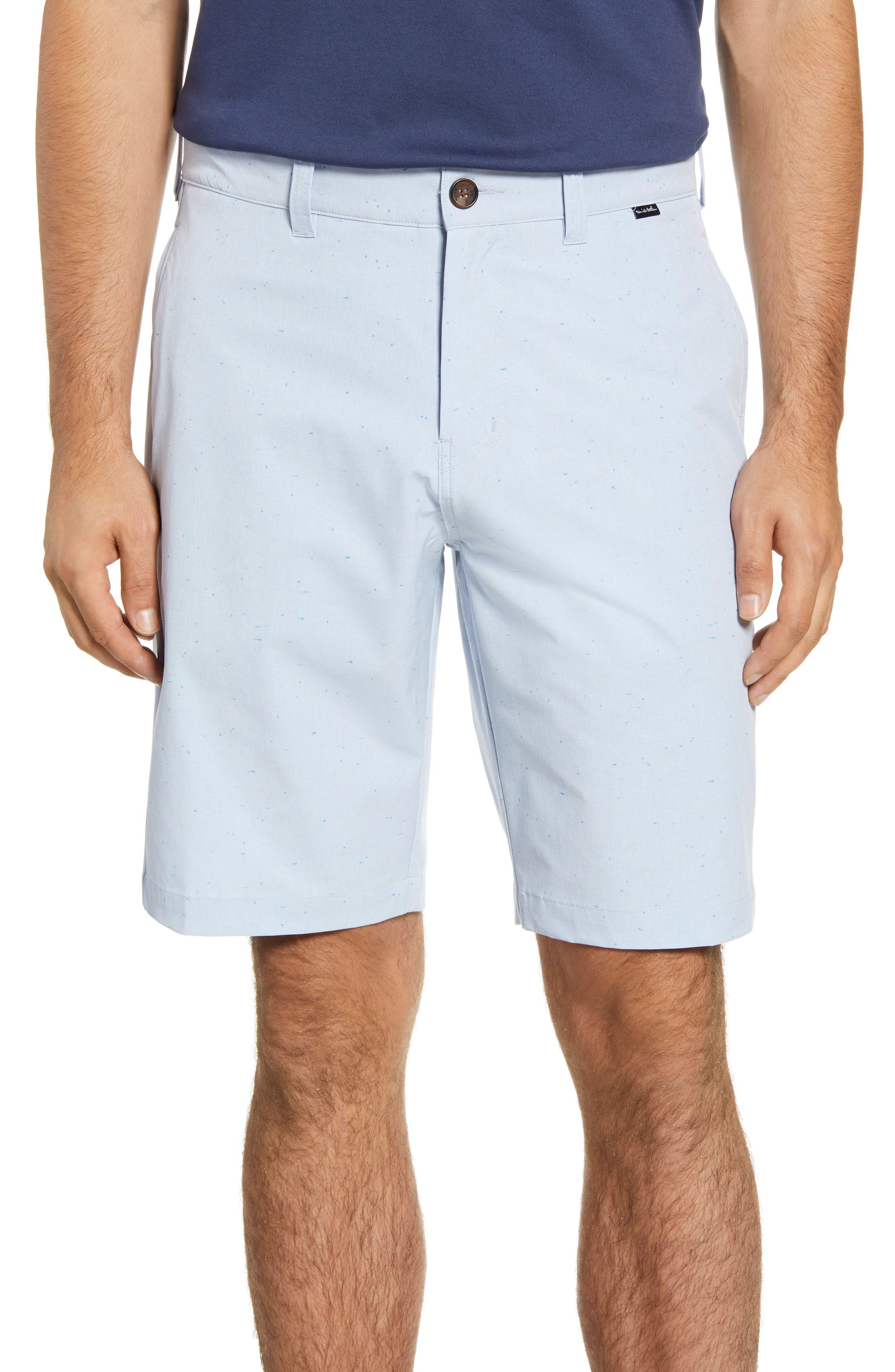 Image of TRAVIS MATHEW Oh Yeah Golf Shorts