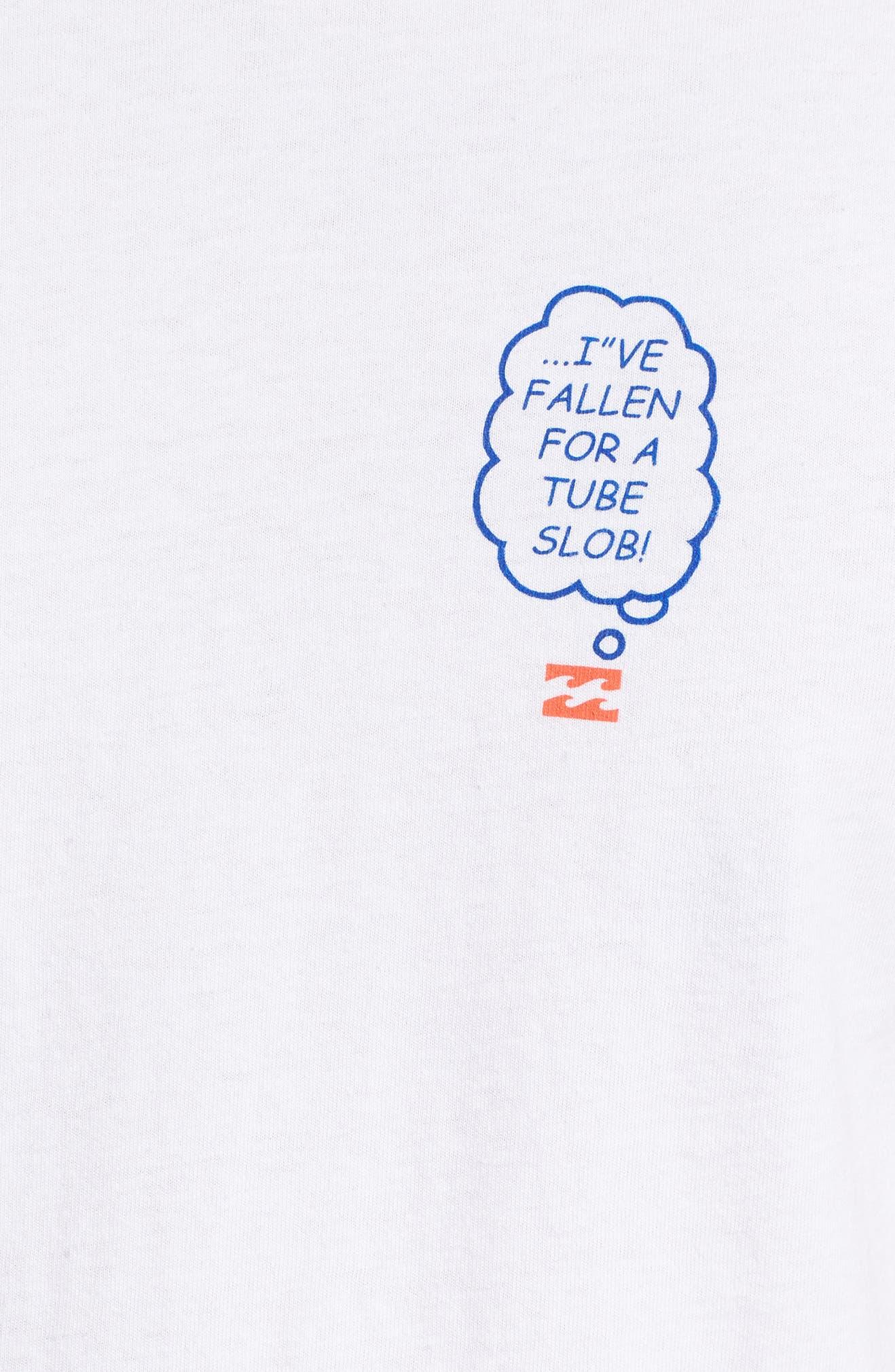 Billabong Tube Slob Graphic T-Shirt   Nordstrom
