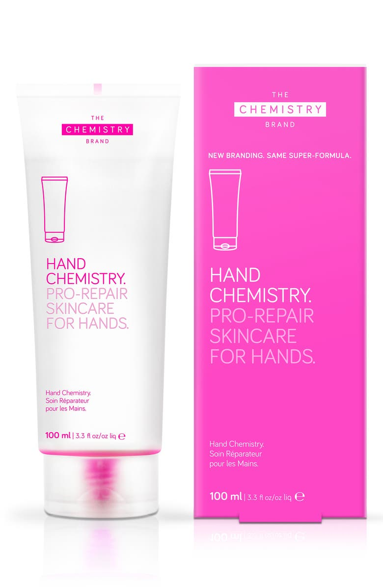 THE CHEMISTRY BRAND Hand Chemistry, Main, color, NO COLOR