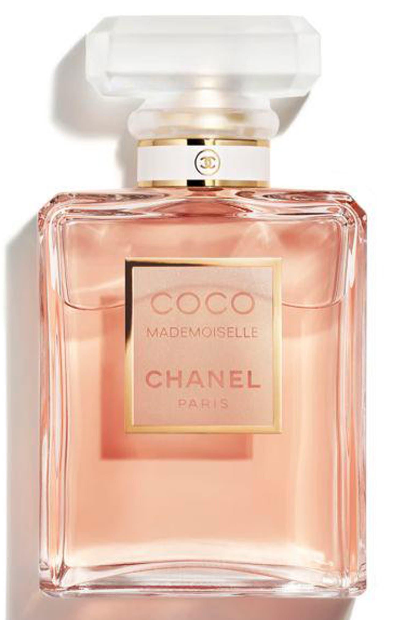 ,                             COCO MADEMOISELLE <br />Eau De Parfum Spray,                             Alternate thumbnail 2, color,                             NO COLOR
