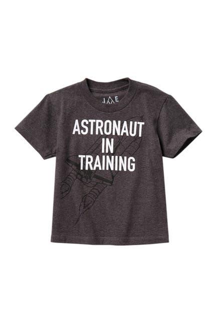 Image of JEM Astronaut in Training T-Shirt
