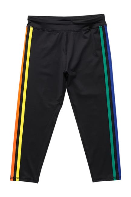 Image of ADIDAS ORIGINALS Pride 7/8 Tights Pants