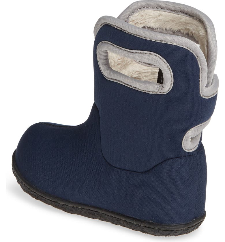BOGS Neo-Classic Insulated Waterproof Boot, Main, color, NAVY