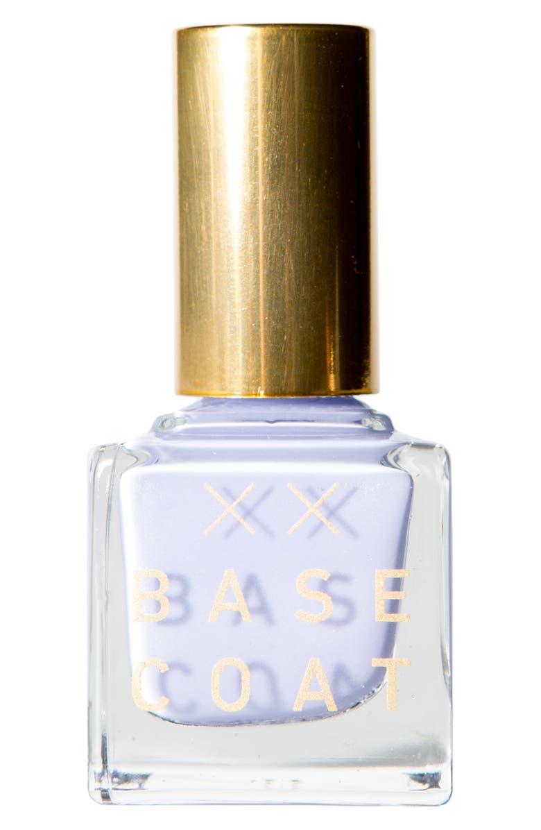 BASE COAT Nail Polish, Main, color, QUYNH