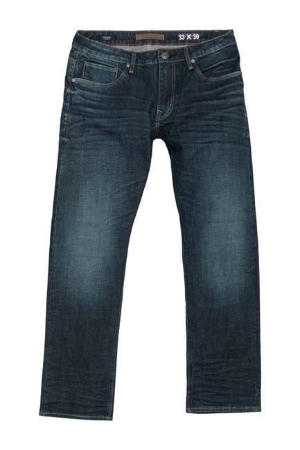 Image of Vigoss Lennon Straight Jeans