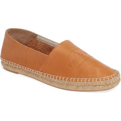 Rag & Bone Edie Espadrille - Brown
