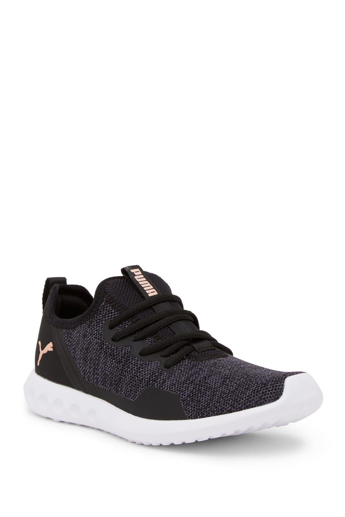PUMA | Carson 2X Knit Sneaker