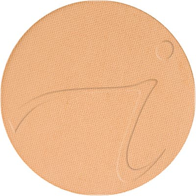 Jane Iredale Purepressed Base Mineral Foundation Refill - 14 Caramel