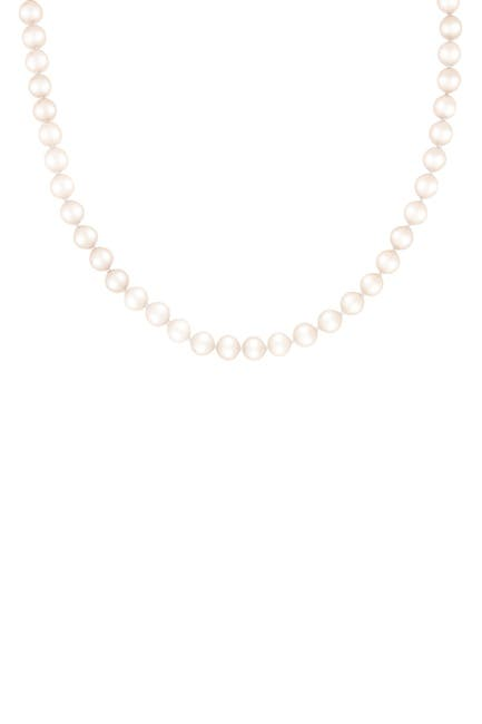 Image of Splendid Pearls 7mm Pearl Necklace