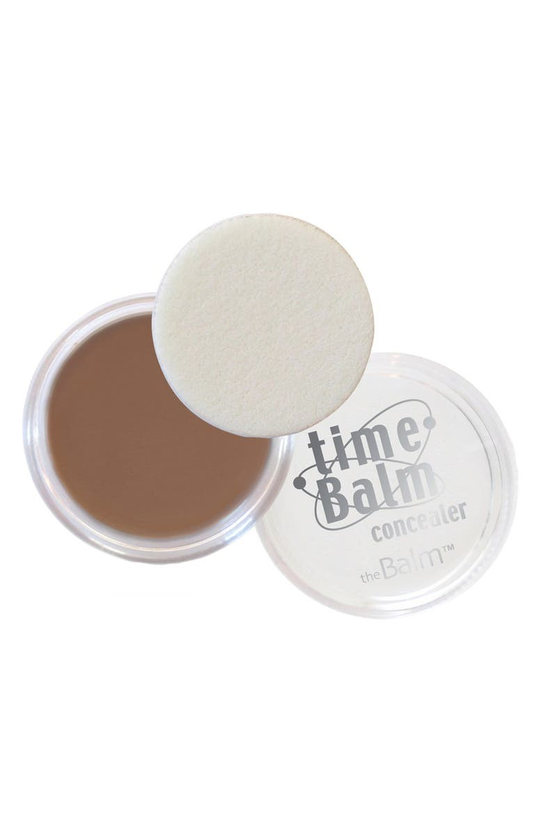 THEBALM<SUP>®</SUP> 'timeBalm<sup>®</sup>' Anti-Wrinkle Concealer, Main, color, 200