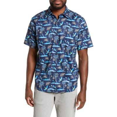 Tommy Bahama Isle Of Palms Classic Fit Shirt