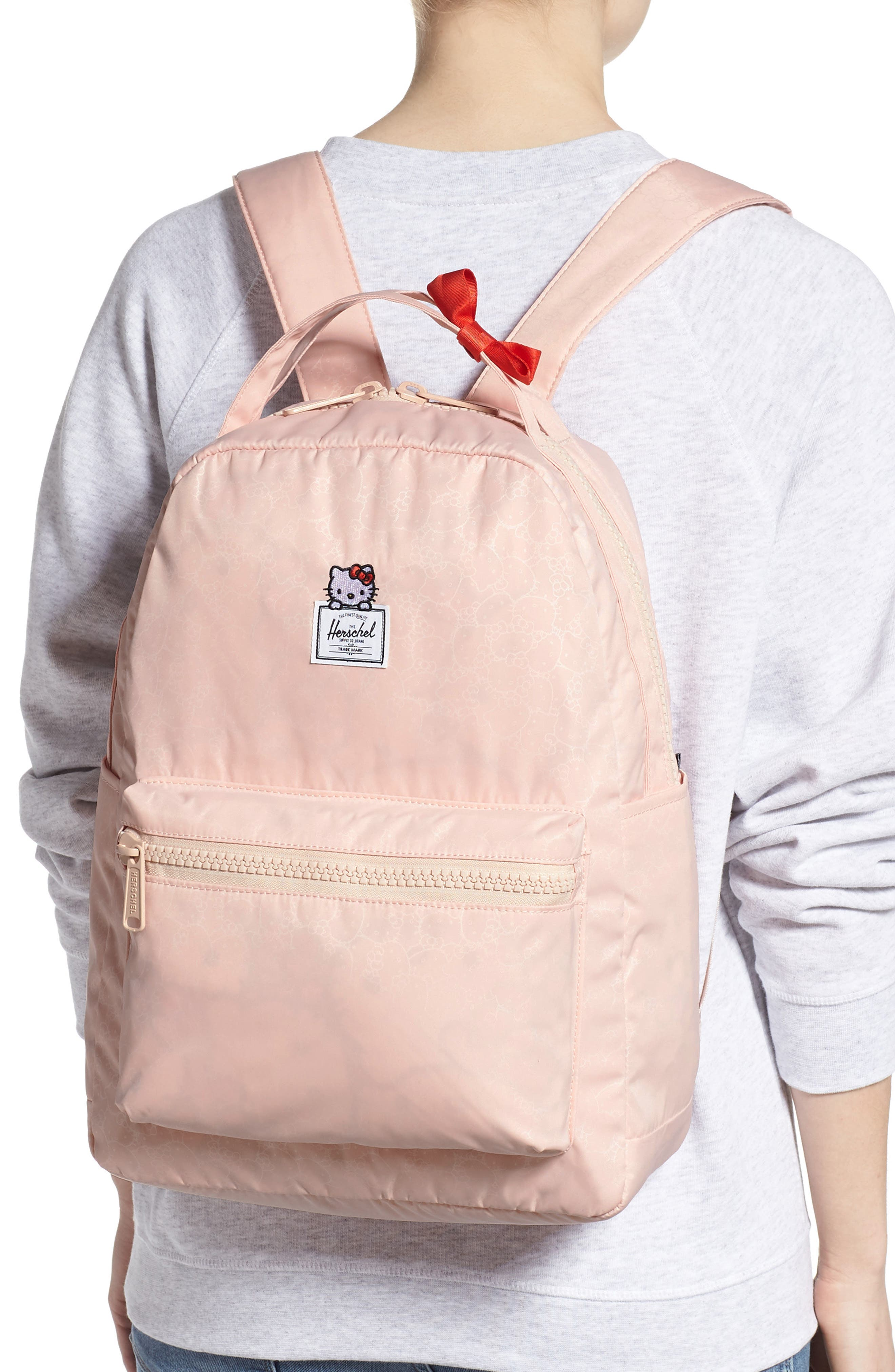 ,                             x Hello Kitty Nova Mid Volume Backpack,                             Alternate thumbnail 15, color,                             650