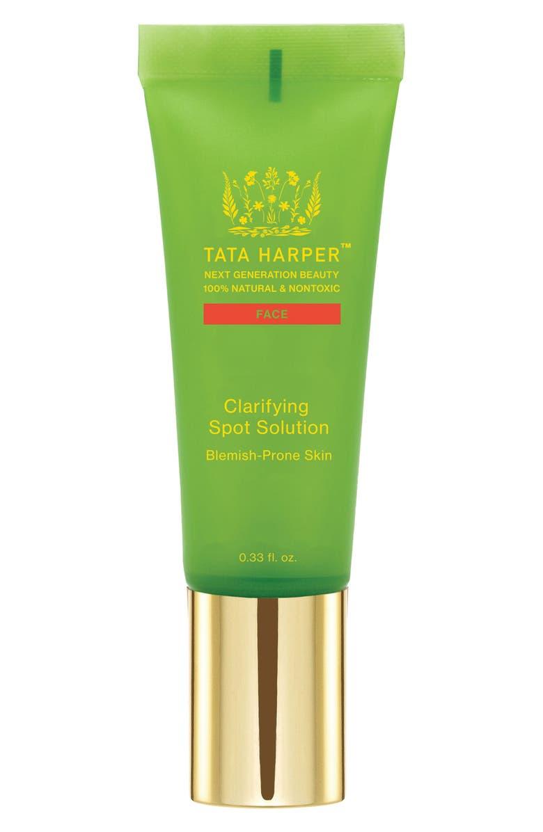 TATA HARPER SKINCARE Clarifying Spot Solution, Main, color, NO COLOR
