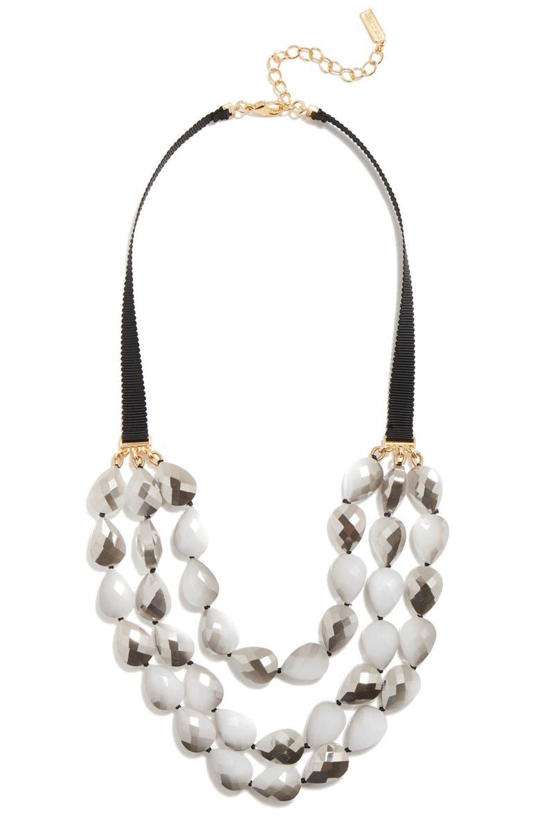 BAUBLEBAR 'Stassi' Collar Necklace, Main, color, 021