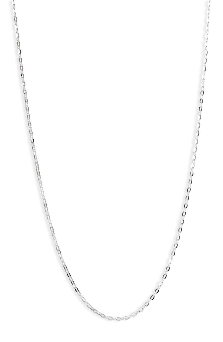Venice Chain Necklace by Argento Vivo