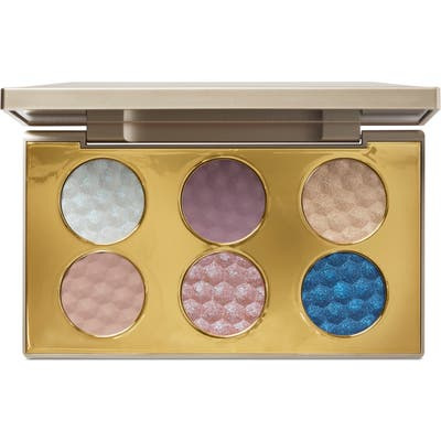 Stila Blue Realm Velvet Eyeshadow Palette - No Color