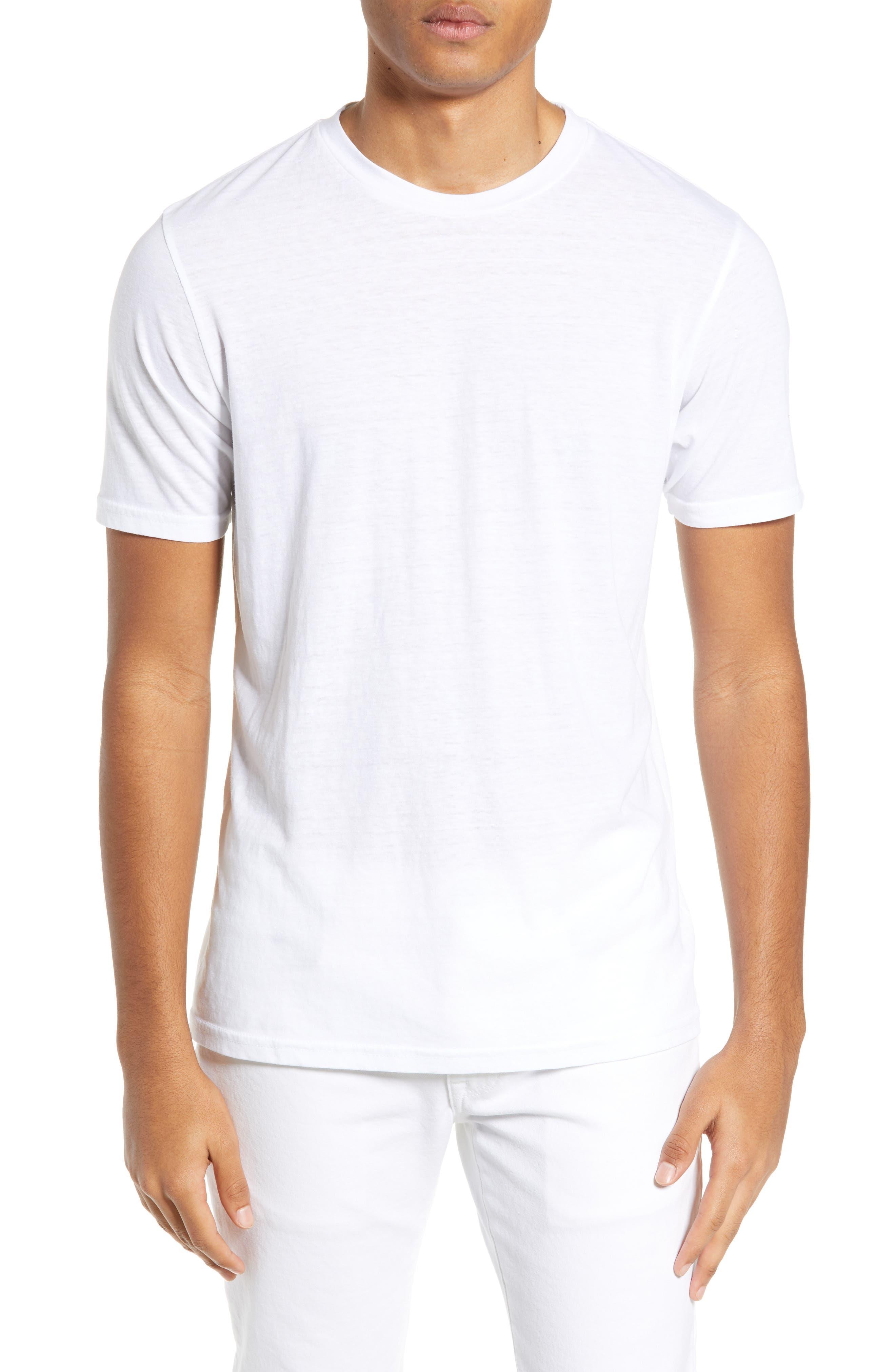 Classic Triblend Crewneck T-Shirt