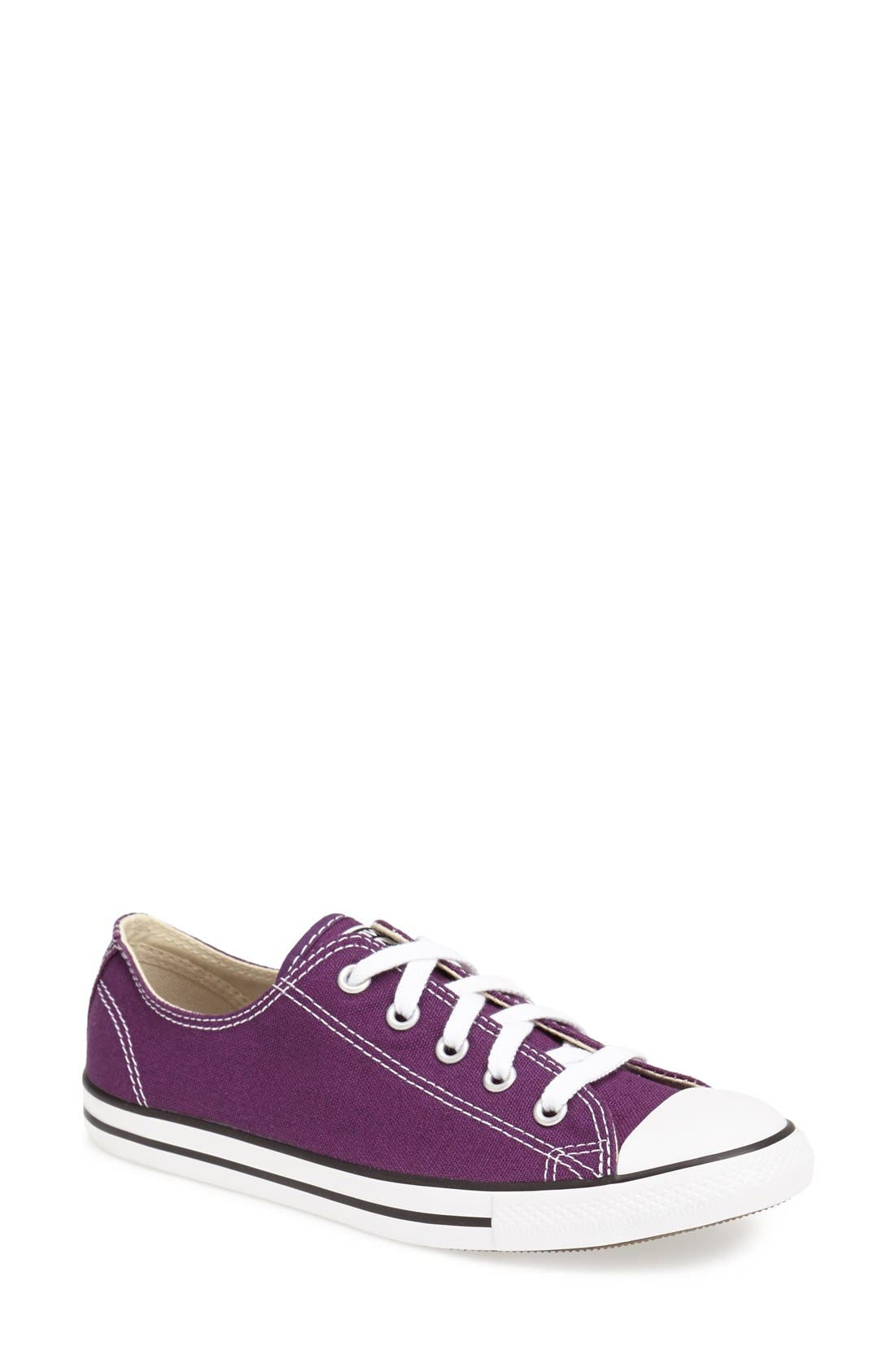 ,                             Chuck Taylor<sup>®</sup> 'Dainty' Sneaker,                             Main thumbnail 25, color,                             530