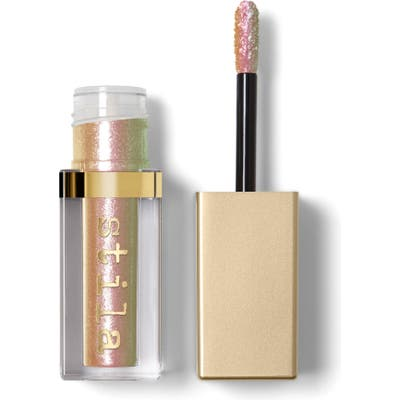 Stila Magnificent Metals Glitter & Glow Liquid Eyeshadow - Wanderlust