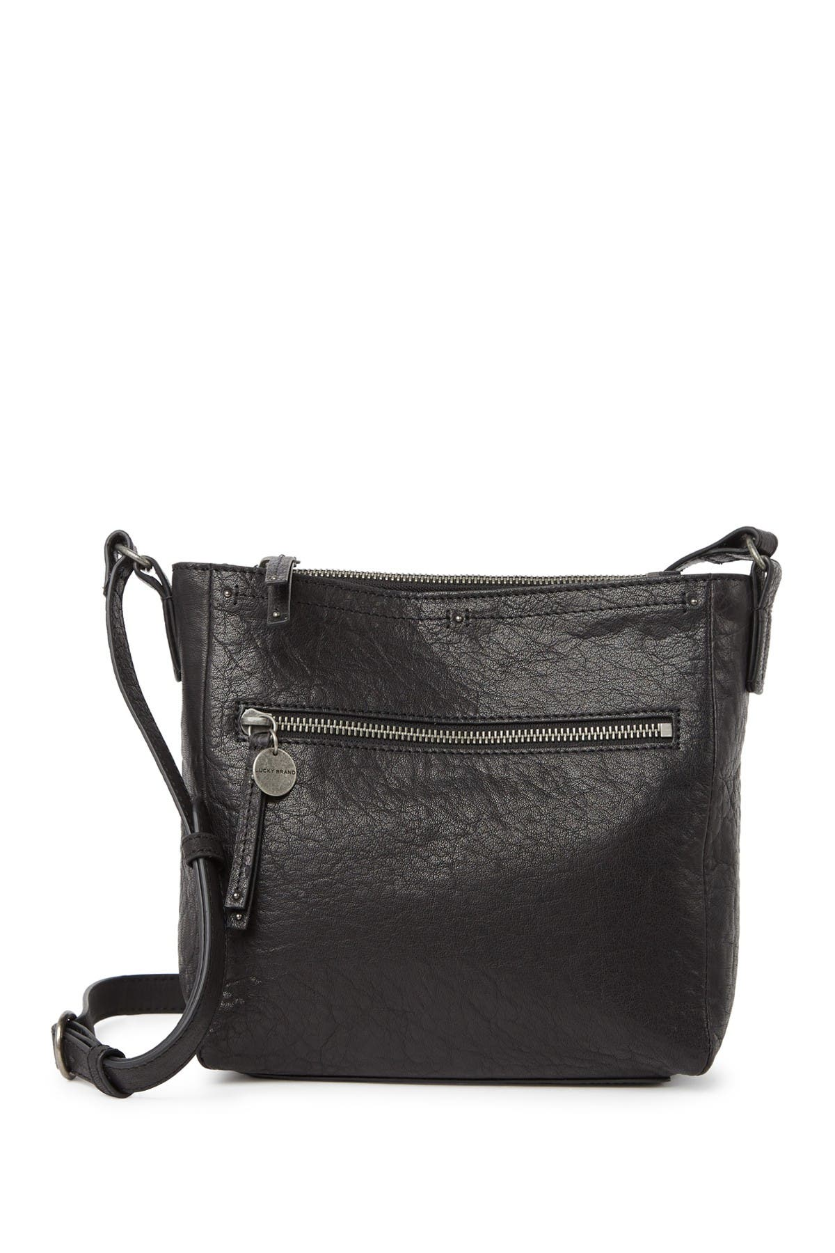 Image of Lucky Brand Eddo Crossbody Bag