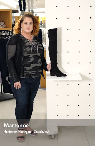 Yakira Over the Knee Boot, sales video thumbnail