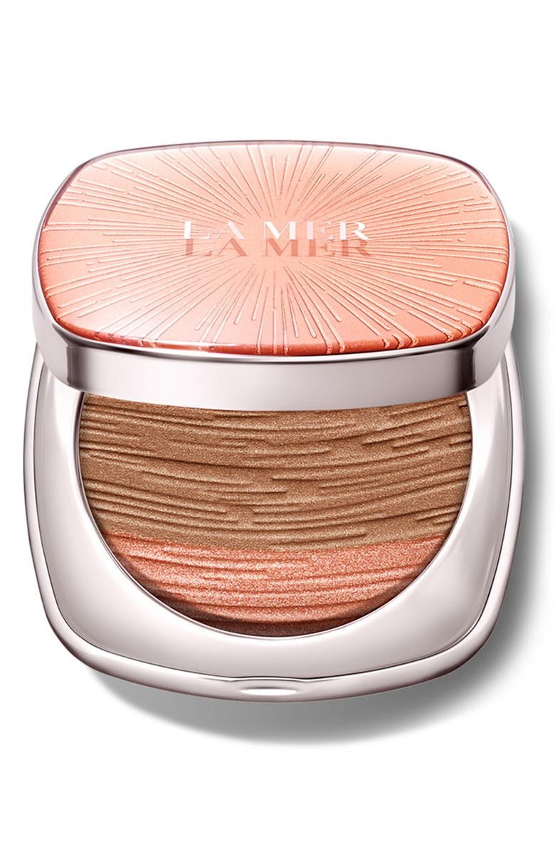 LA MER The Bronzing Powder, Main, color, NO COLOR