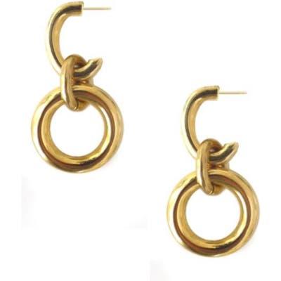 Laura Lombardi Tira Earrings