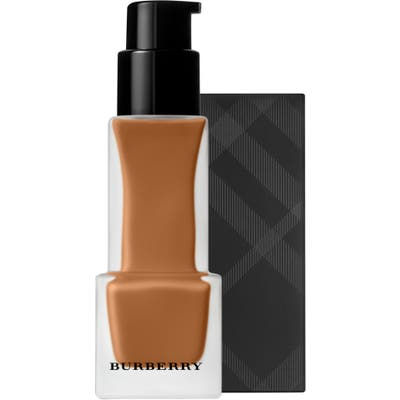 Burberry Beauty Burberry Matte Glow Foundation - 120 Dark Neutral