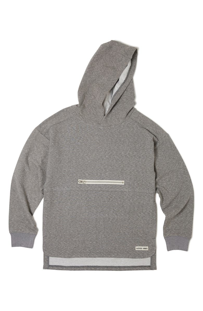 Z A K Brand Cruise Hoodie Little Boys Big Boys