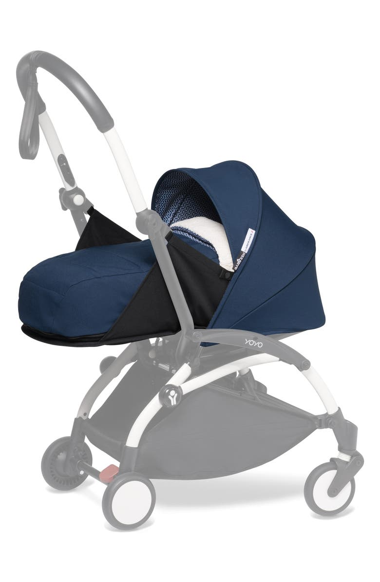 BABYZEN<SUP>™</SUP> YOYO+ Newborn Pack, Main, color, AIR FRANCE BLUE