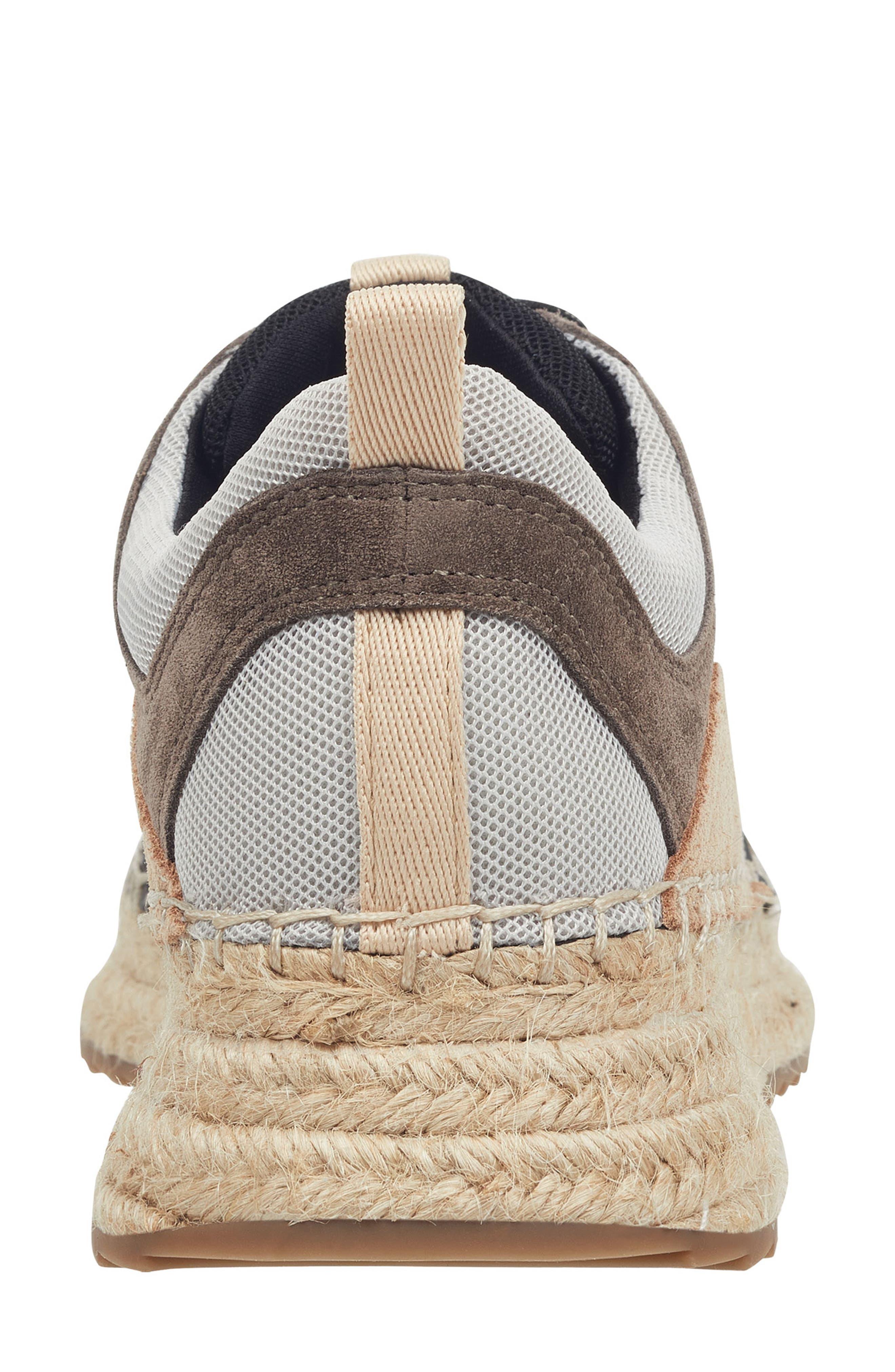 ,                             Janette Espadrille Sneaker,                             Alternate thumbnail 14, color,                             100