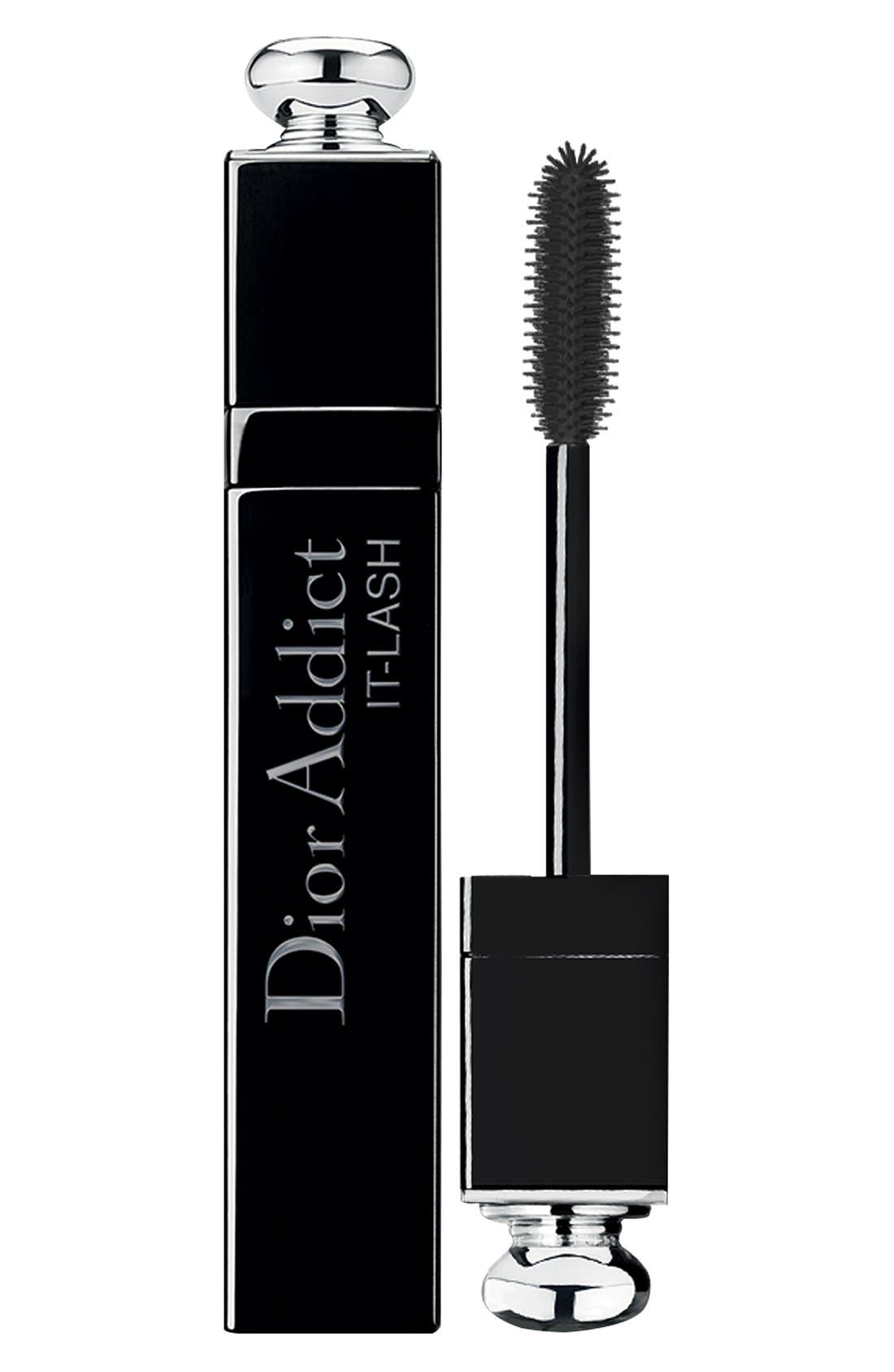 Dior Addict It-Lash Volumizing Mascara -