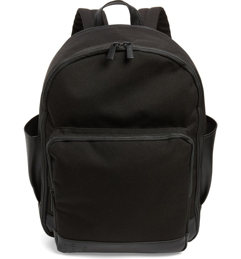 BÉIS The Backpack, Main, color, BLACK
