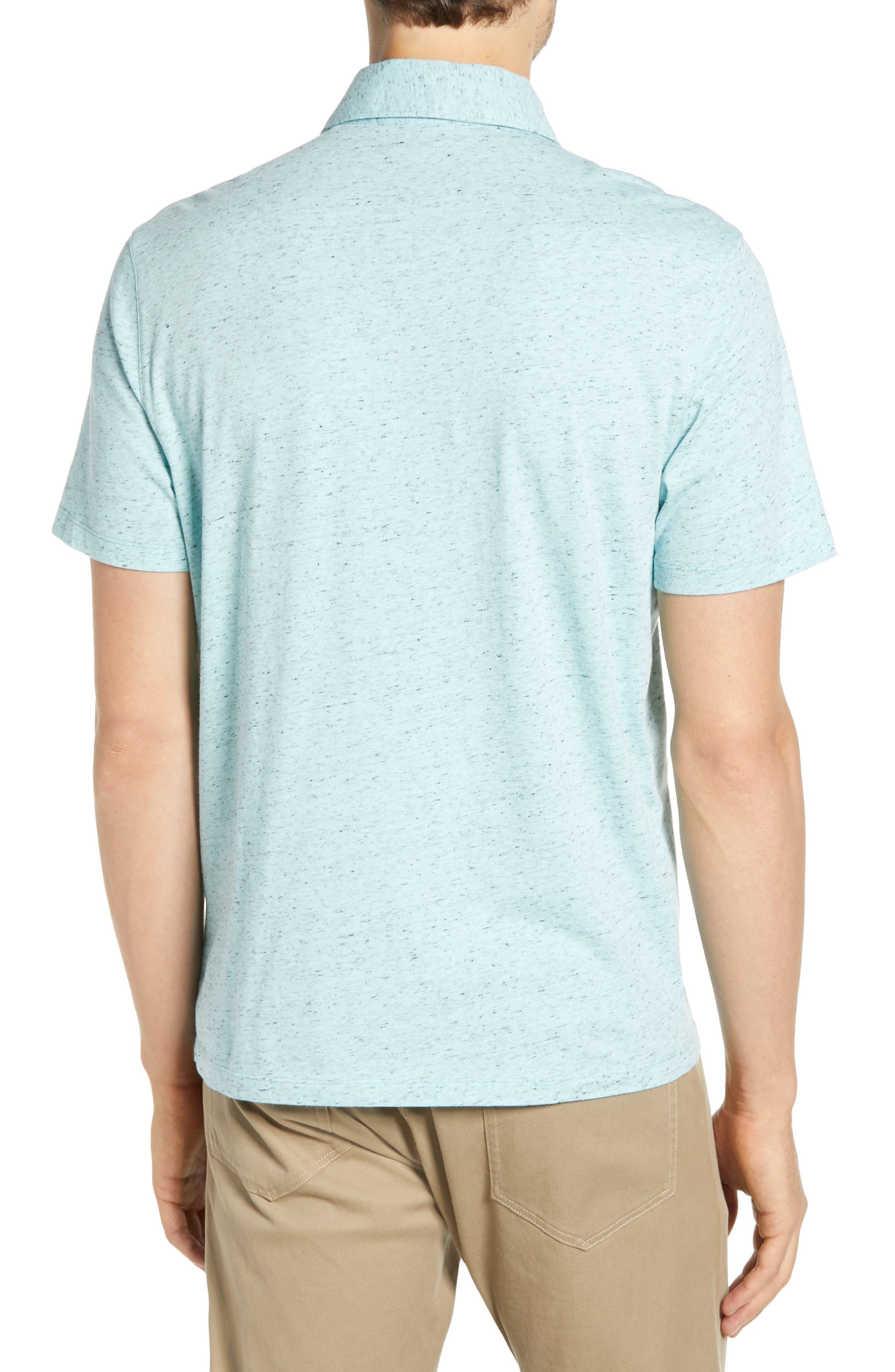 ,                             Cadler Regular Fit Polo Shirt,                             Alternate thumbnail 2, color,                             435