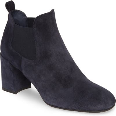 Pedro Garcia Nenet Chelsea Boot, Blue